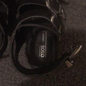 ASOS Shoes - ASOS GLADIATOR SANDALS